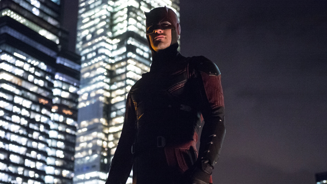 The Avengers movies timeline continues with Daredevil.