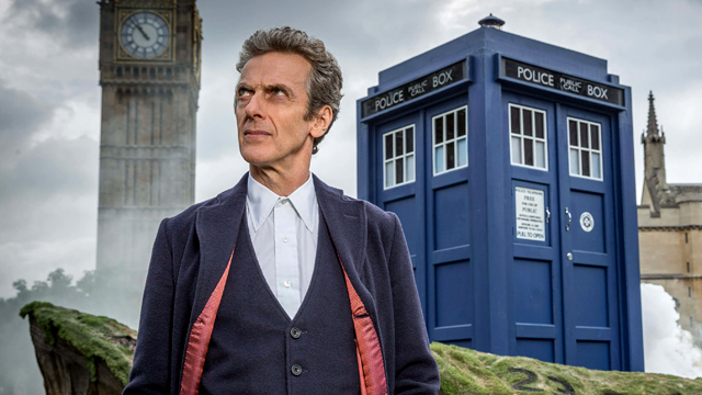 The upcoming tenth modern series will be the last for 12th Doctor Peter Capaldi.