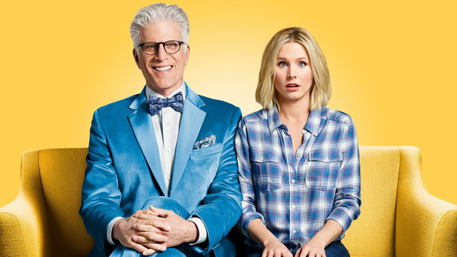The Good Place season two has been confirmed!