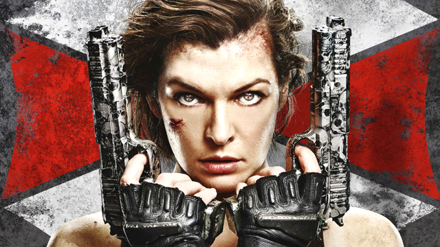 Sit down with the cast and crew behind the latest Resident Evil movie! Check out Resident Evil movie interviews!