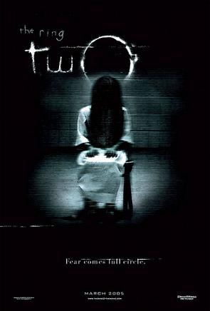 The Ring Two continues The Ring story.