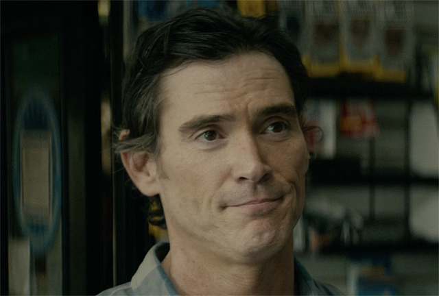 Exclusive Youth in Oregon Clip With Billy Crudup