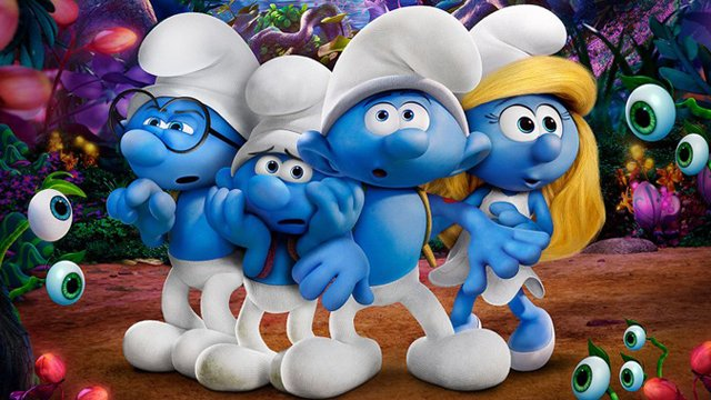 Smurfs: The Lost Village will hit theaters on April 7, 2017, and we're taking a look back at the origins of the Smurfs franchise, the series and the games.