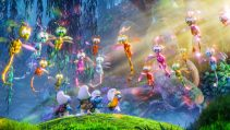 Sony Pictures Animation releases details on upcoming films like Smurfs: The Lost Village, The Emoji Movie, The Star, Hotel Transylvania 3, Spider-Man & more