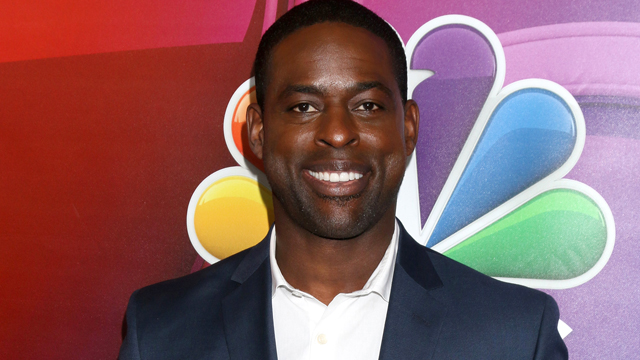 Sterling K. Brown has joined The Predator.