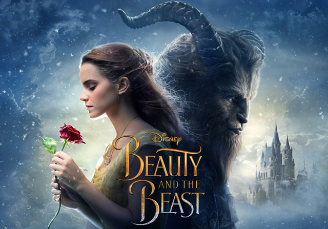 The Final Beauty and the Beast Trailer is Here!