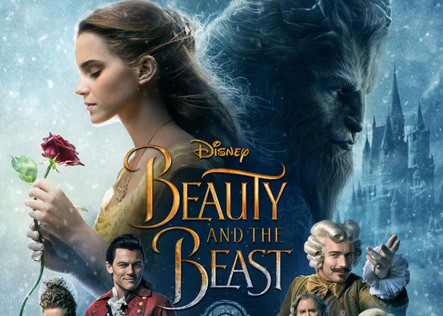 Ariana Grande and John Legend to Perform Beauty and the Beast Title Track