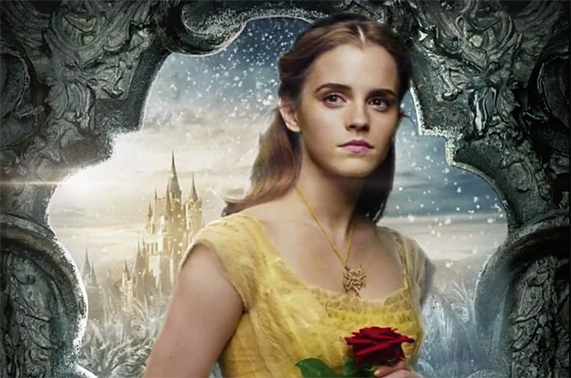 Beauty and the Beast Motion Posters Revealed, Final Trailer Monday