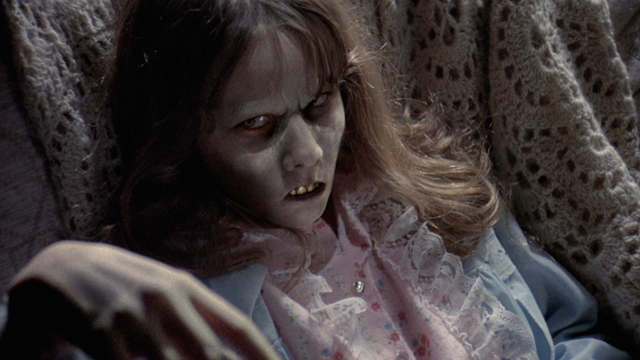 The 10 Best 70s Horror Movies