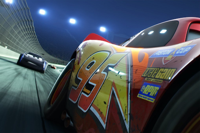 Cars 3 Video Game Coming from Avalanche Software