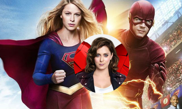 Crazy Ex-Girlfriend's Rachel Bloom Wrote a Song for The Flash Musical Episode
