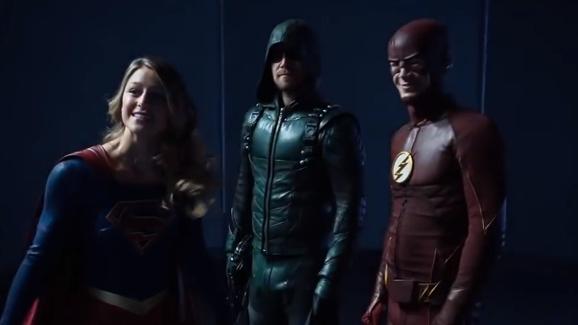 New Episode Synopses for Supergirl, The Flash, Legends, and Arrow