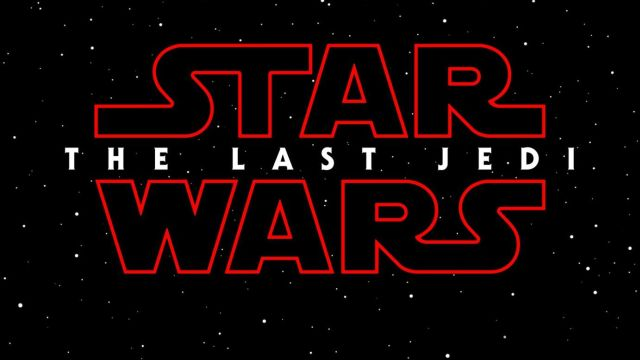 Rian Johnson Shares Photo from Star Wars: The Last Jedi Edit Bay