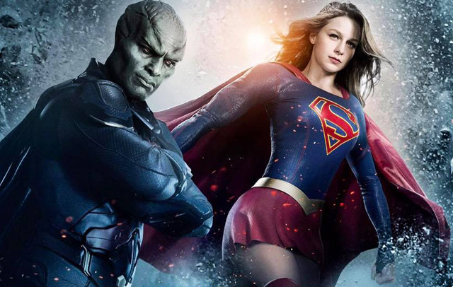 Supergirl's The Martian Chronicles Trailer Arrives on Earth