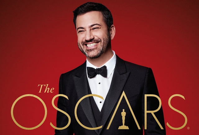 The full list of winners at the 89th Oscars