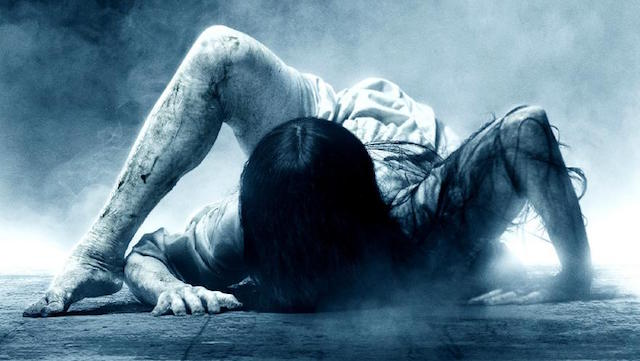 Win a copy of the new feature-packed Rings Blu-ray!