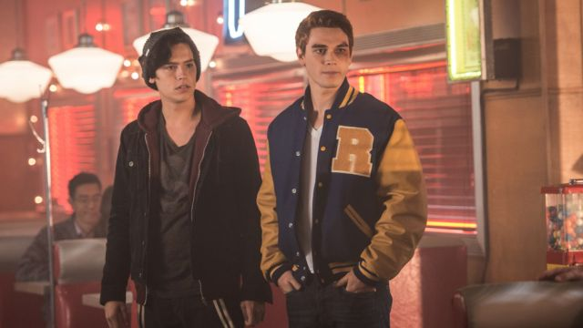 Riverdale Episode 2 Trailer: A Touch of Evil