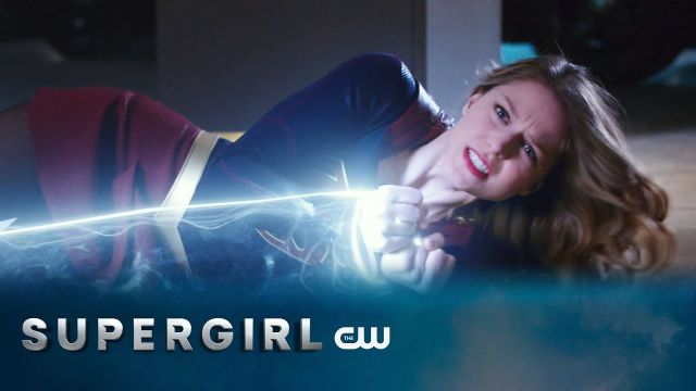 Livewire Returns in Preview for Supergirl Episode 2.10