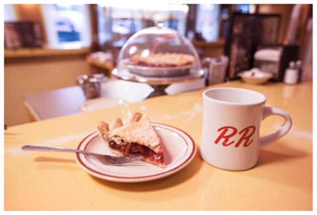 Twin Peaks Premiere Date Announced by Showtime