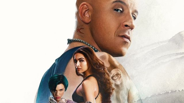 It's been a while since the first two xXx films. We've got a recap of the full xXx story so let's get caught up before the Return of Xander Cage.
