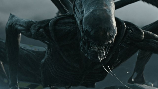 Watch the new Alien trailer for a look at the latest chapter in the 20th Century Fox franchise. Ridley Scott returns w/ Alien: Covenant, in theaters May 19.