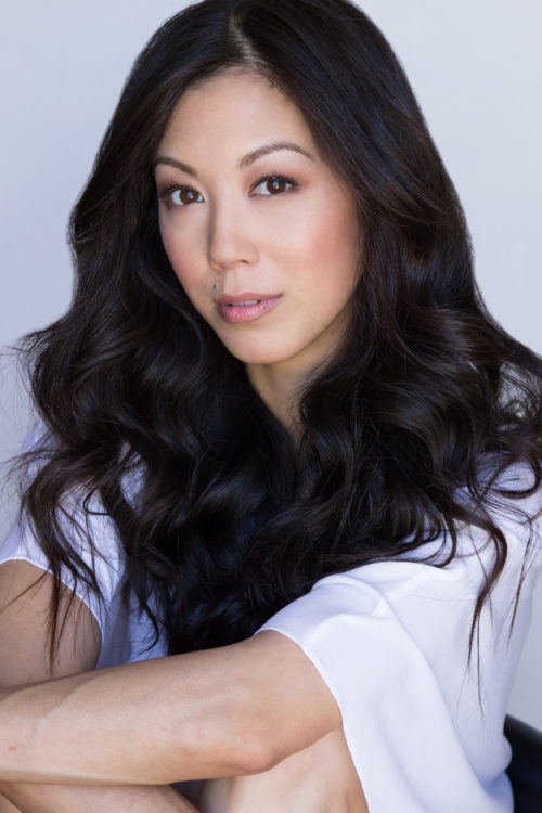 Brittany Ishibashi will play one of Runaways' The Pride.