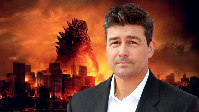 Kyle Chandler is set to play father to Millie Bobby Brown in Godzilla: King of the Monsters.