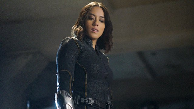 It's Watchdog vs. Inhumans in the new Agents of SHIELD, BOOM!
