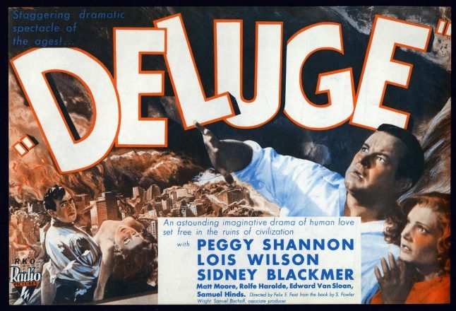 Deluge Blu-ray Review