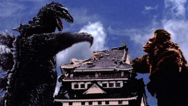King Kong vs Godzilla is the one of the most fun King Kong movies.