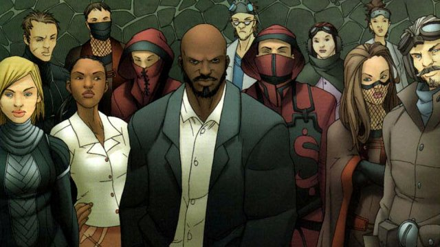Marvel Studios has revealed today quite the ensemble lineup for the upcoming Hulu Runaways series! Find out who will be playing the villainous The Pride!