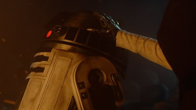 Actor Jimmy Vee Will Play R2-D2 in Star Wars: The Last Jedi