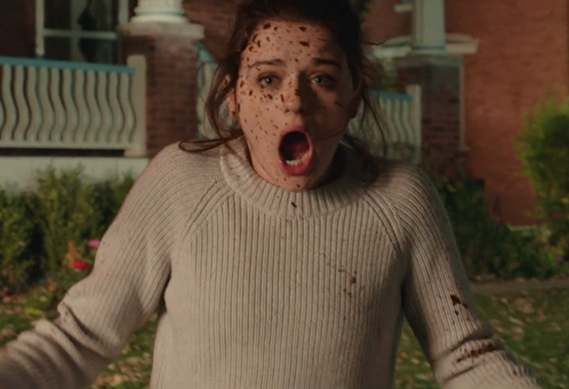 The Wish Upon Trailer Featuring Joey King