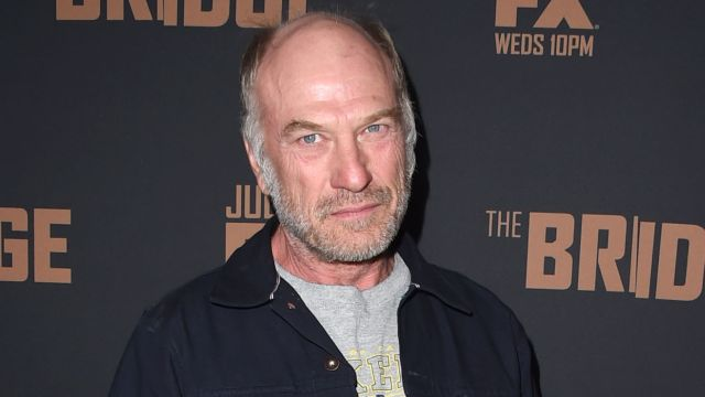 Jurassic World Sequel Adds Ted Levine
