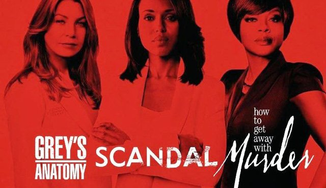 ABC Picks Up Grey's Anatomy, Scandal and How to Get Away with Murder
