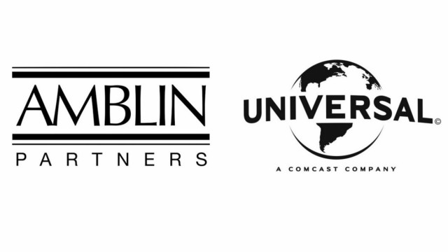 Universal Studios Buys a Minority Stake in Amblin Partners