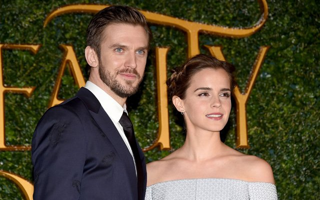 See the Stars at the Beauty and the Beast London Gala Screening