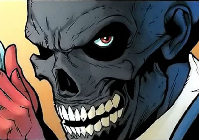 Is Black Mask heading to Gotham City Sirens alongside Harley Quinn? Director David Ayer may have just let us know.