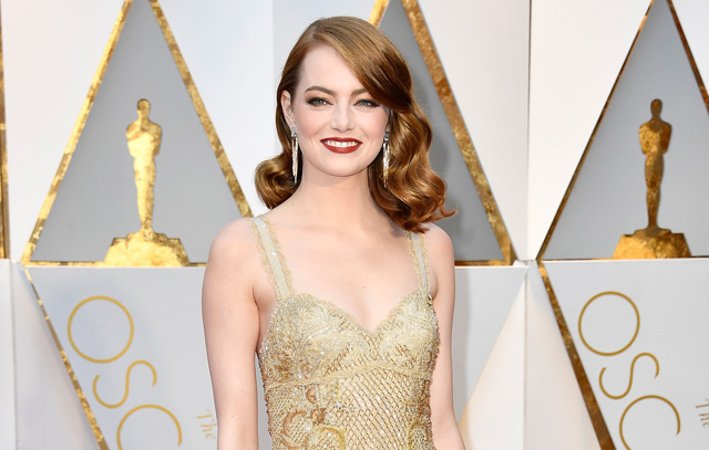 Photos from the 89th Oscars Red Carpet