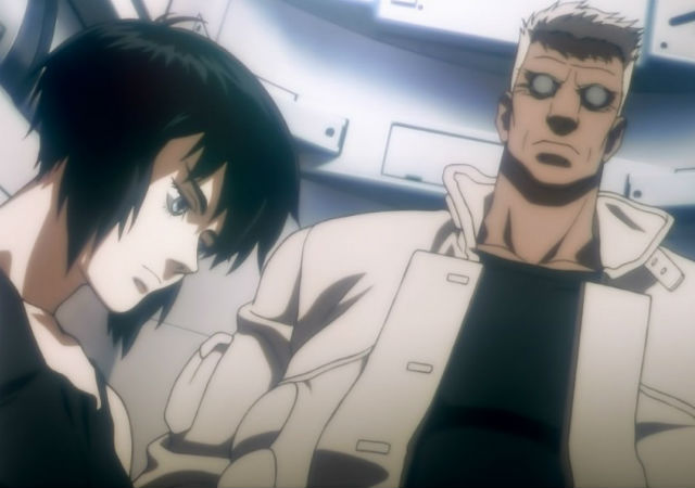 Ghost In The Shell Anime Franchise Guide Comingsoon Net