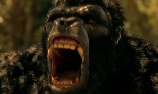 Legends and The Flash Trailers: Visit Gorilla City and Camelot!