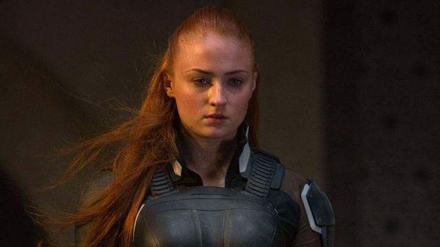 Sophie Turner Confirms New X-Men Movie Begins Shooting This Year