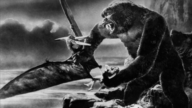 There have been many King Kong movies, but none as beloved as the original.