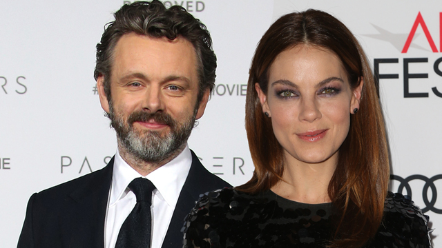 Michelle Monaghan and Michael Sheen to headline The Price of Admission.