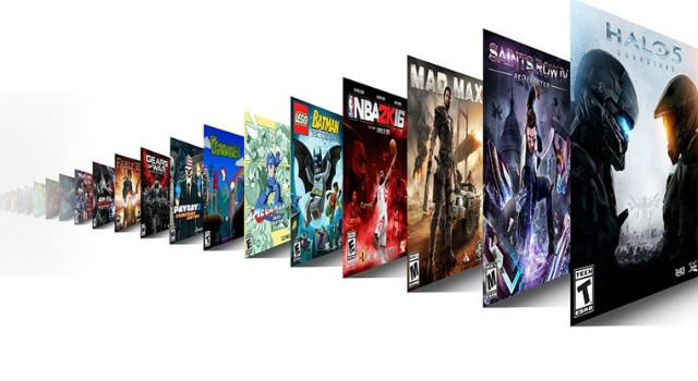 Microsoft introduces Xbox Game Pass, a new $10 monthly subscription service