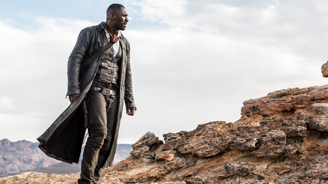 The Dark Tower Explained: Who is Roland?