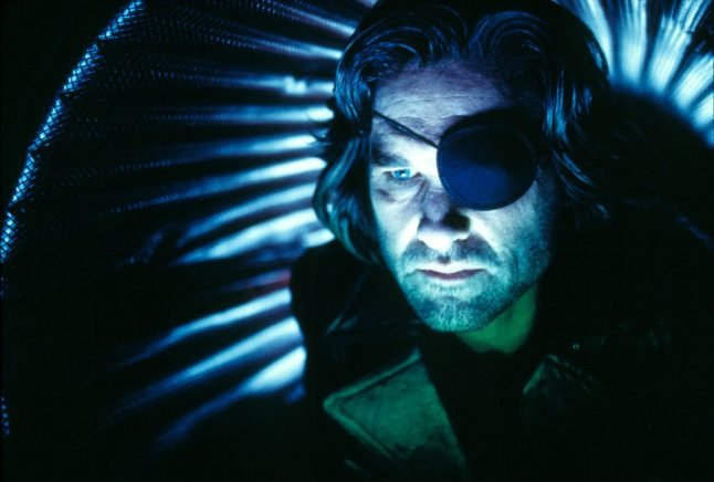 In Praise of John Carpenter's Escape from L.A.