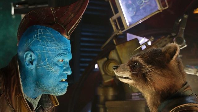 Get Up Close and Personal with New Guardians of the Galaxy Vol. 2 Photos