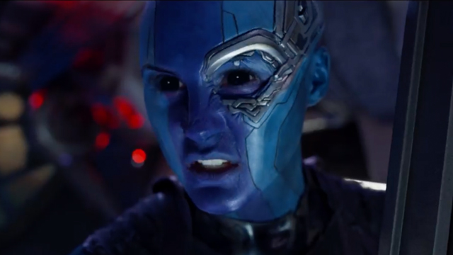 It's Showtime in a New Guardians 2 TV Spot!