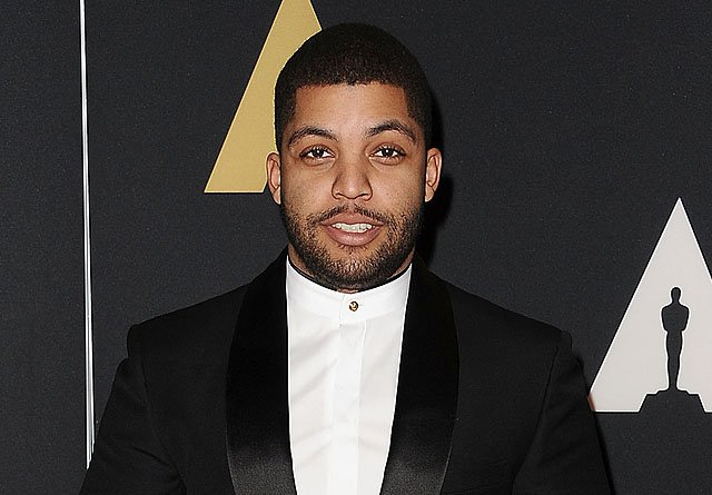 O'Shea Jackson Jr. Joins Legendary's Godzilla: King of the Monsters. What do you think of having O'Shea Jackson Jr. in the cast?